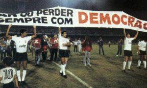 La démocratie corinthiane, un modèle de démocratie participative engagée pendant la dictature brésilienne