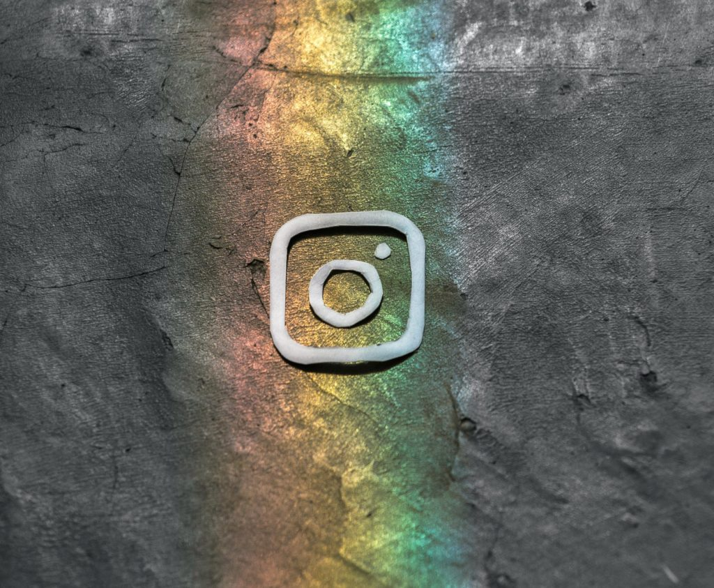 Instagram médiation collective